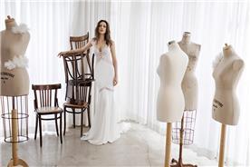 שמלה מושלמת בהתאמה אישית