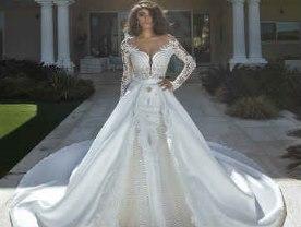 שמלת כלה - כוכי פלס Cochi Palas - סטודיו לכלות