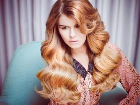 תסרוקת כלה - חן מוגרבי - עיצוב שיער