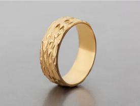 טבעת נישואין - הידרה-טבעות נישואין יחודיות
