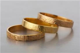 טבעות נישואין לחתן