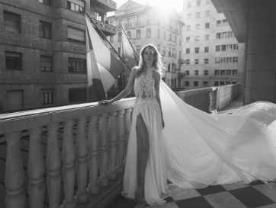 שמלת כלה - שני גולסה שמלות כלה