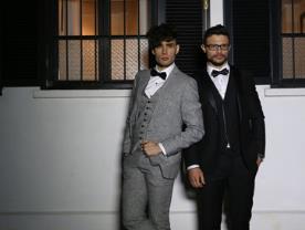 חליפת חתן - Don Amor - דון אמור