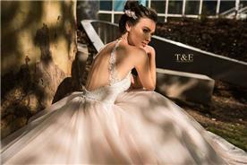 שמלת כלה Luxury Collection