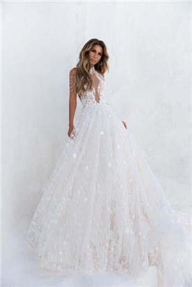 שמלות כלה T&E