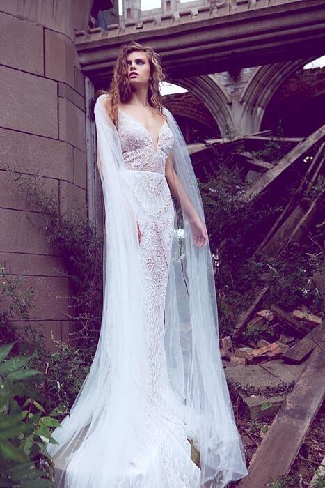 שמלות ערב בגזרת