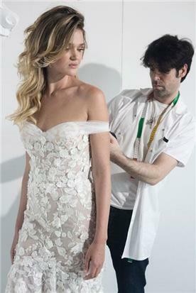 שמלות חדשות - יניב פרסי - Yaniv Persy