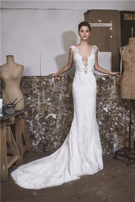 עיצוב שמלות ערב
