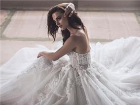 שמלת כלה ושמלת ערב - Yaniv Persy - יניב פרסי