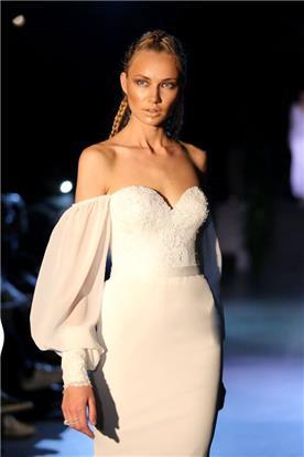 מעצב שמלות כלה בתל אביב