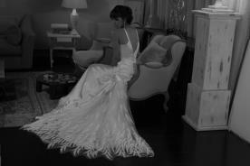 שמלת כלה מודרנית ללוק אידיאלי