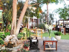 גן אירועים - אגדת דשא באחוזה