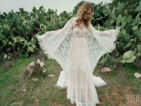 שמלת כלה - יואב ריש