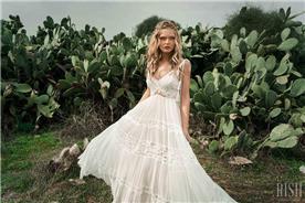 יואב ריש - מעצב שמלות כלה