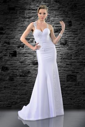 שמלת כלה בעיצוב אישי בראשון לציון