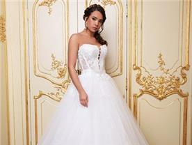 שמלת כלה - סלון סבינה