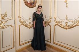 שמלת ערב לאם הכלה