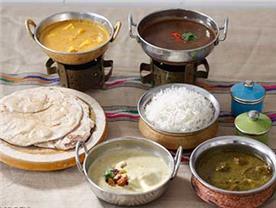 שירות קייטרינג ובר - רג'ניס Rajnee's - אוכל הודי צמחוני