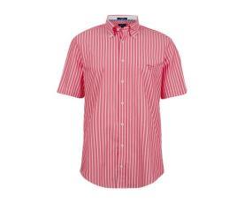 חולצת פסים עם שרוול קצר