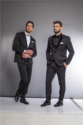 חליפות לגבר - בוקה