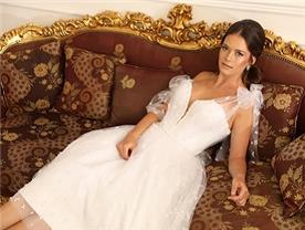 שמלת כלה ושמלת ערב - טנייה ספקטור