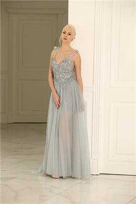 שמלות ערב של טנייה ספקטור