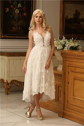 שמלות כלה במחירים אטרקטיביים