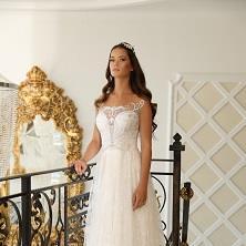 שמלת כלה בסגנון יווני