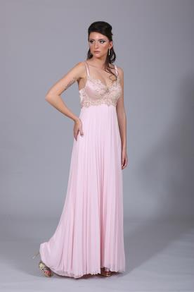 שמלת ערב נסיכתית