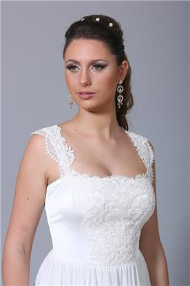 שמלת כלה - סיפא