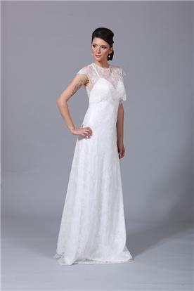 שמלת כלה לפי מידה