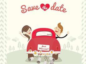 הזמנה - הלב - פשוט להתחתן