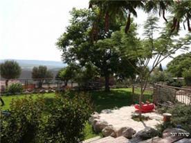 גן ואולם אירועים - נוף החאן