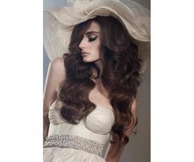 עיצוב שיער רומנטי וסוחף