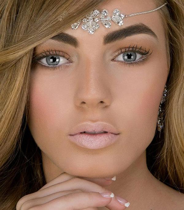 שפתון ניוד למראה רומנטי טבעי