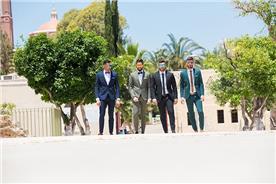 חליפות חתן בתל אביב