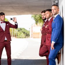 חליפות חתן ייחודיות