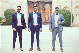 חליפות חתן - דון ז'ואן