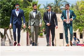חליפות לשושבין