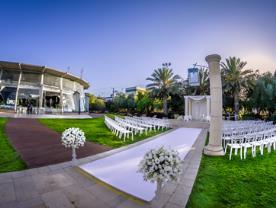גן אירועים - תל-יה