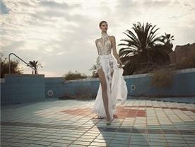 שמלת כלה - סטודיו מתן שקד