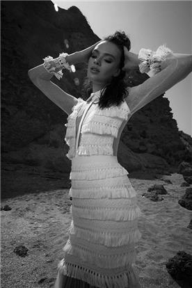 שמלת כלה או ערב: סטודיו מתן שקד