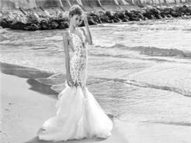 שמלת כלה - סלון מלכתי