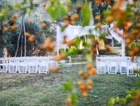 גן ואולם אירועים - ללוס - גן אירועים