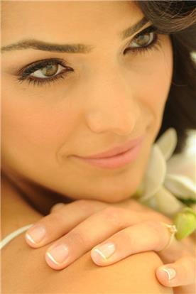 איפור ושיער: רחלי מייק אפ - racheli makeup