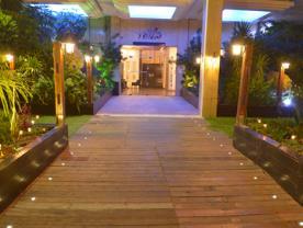 גן אירועים - בלוודר