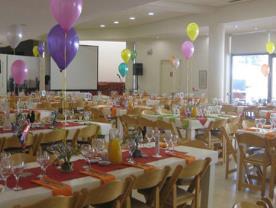 גן ואולם אירועים - בית גלילי - אירועים באווירה כפרית