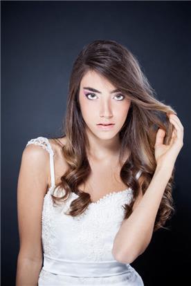 עיצוב שיער - שירלי שבתאי