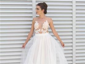 שמלת כלה ושמלת ערב - ליאת דה-פריס