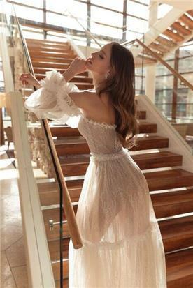 קולקציית שמלות כלה מיכל אזולאי